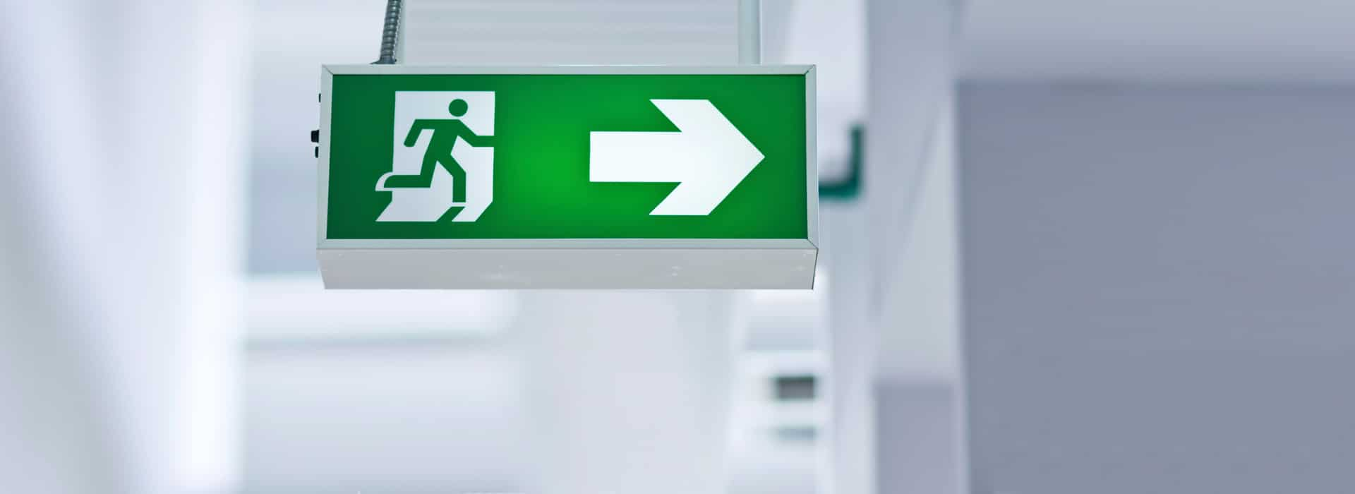 Emergency Lighting Installation Hampshire slider